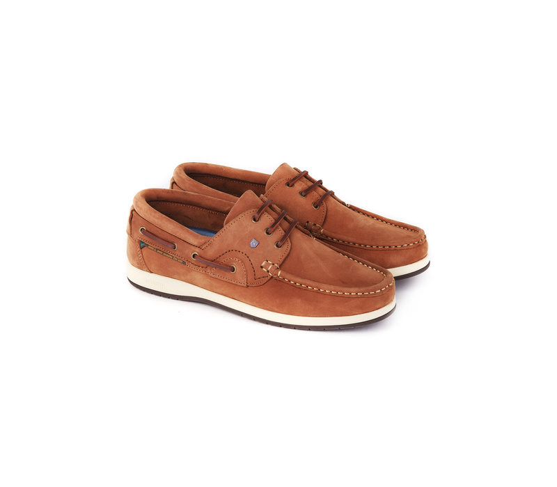 DUBARRY COMMODORE X LIT TAN