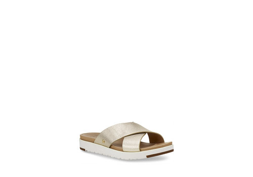 Ugg UGG KARI METALLIC GOLD