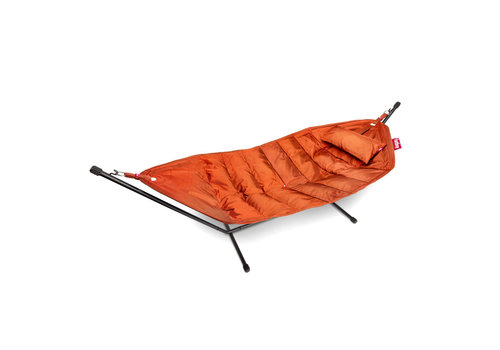 Fatboy Headdemock Hangmat deluxe orange