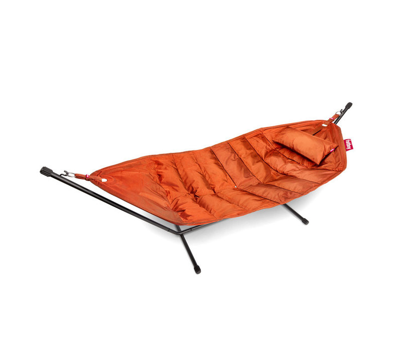 Headdemock Hangmat deluxe orange