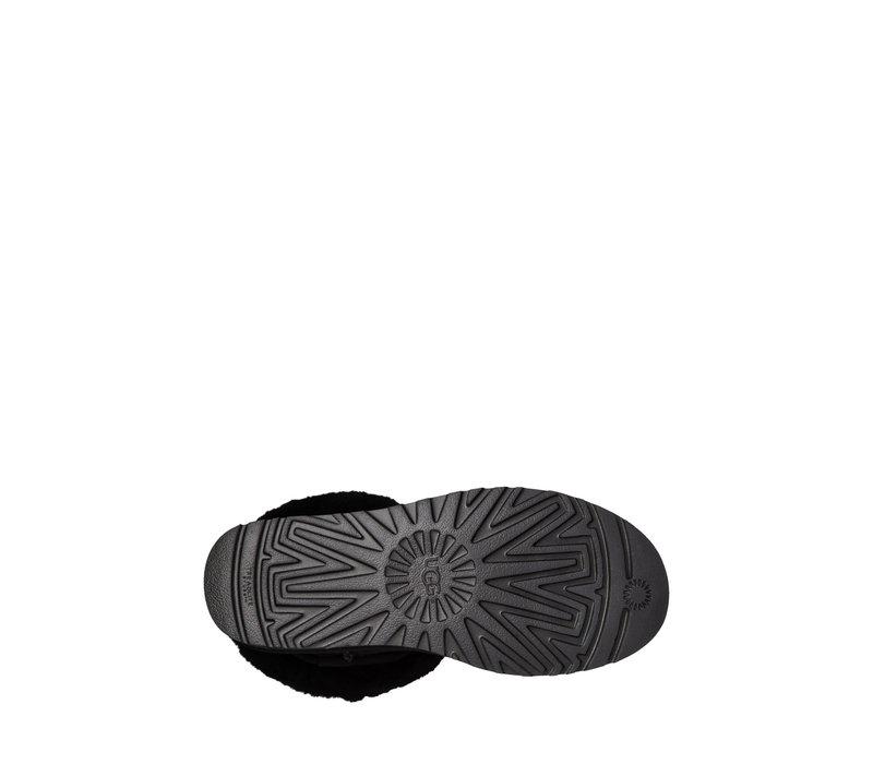 1016223-CLASSIC SHORT II BLACK