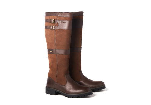 Dubarry DUBARRY LONGFORD OUTDOOR LAARS WALNUT