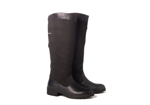 Dubarry DUBARRY CLARE OUTDOOR LAARS BLACK