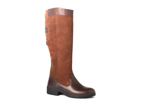 Dubarry DUBARRY CLARE OUTDOOR LAARS WALNUT
