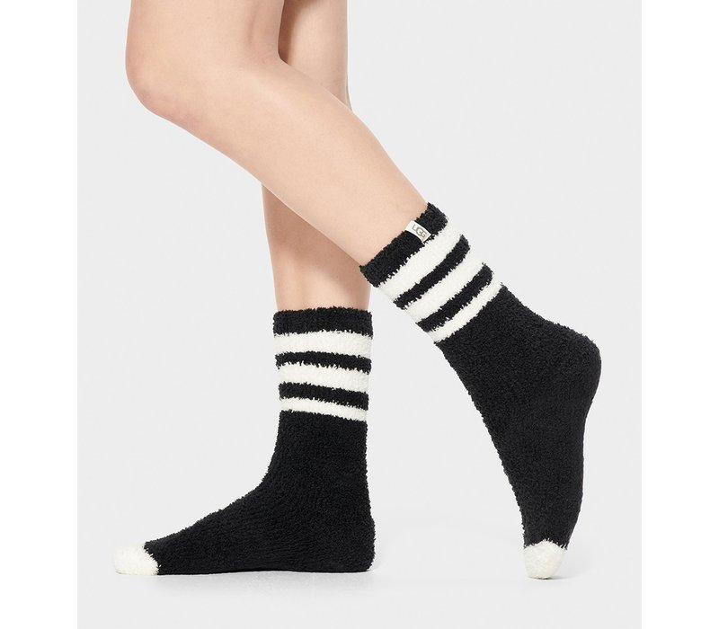 Women's Alice Cozy Gripper Sock Bstp