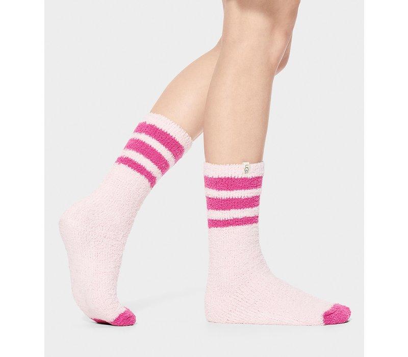 Women's Alice Cozy Gripper Sock Spst