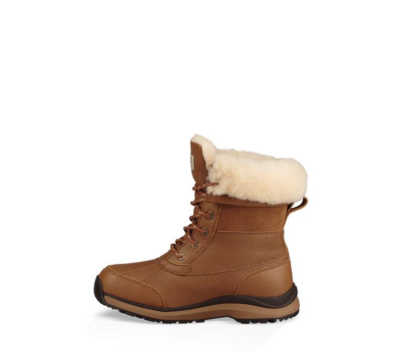 Women's Adirondack Boot III Chestnut
