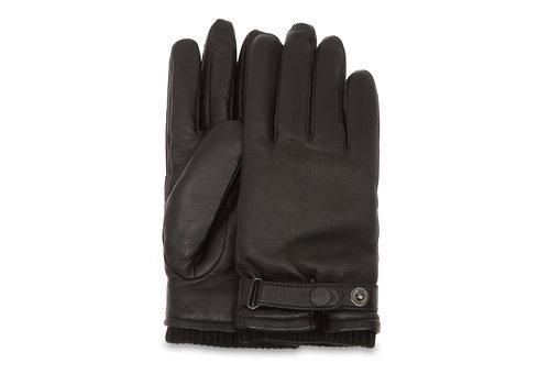 Ugg Ugg Leather Belted Glove