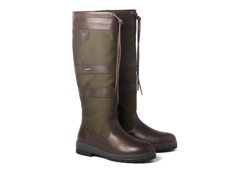 Dubarry DUBARRY GALWAY OUTDOOR LAARS OLIVE