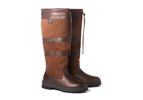 Dubarry DUBARRY GALWAY EXTRAFIT OUTDOOR LAARS WALNUT