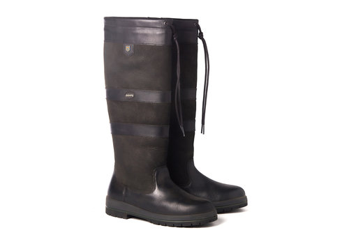 Dubarry DUBARRY GALWAY OUTDOOR LAARS BLACK