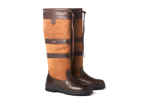 Dubarry DUBARRY GALWAY OUTDOOR LAARS BROWN