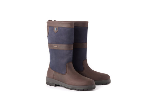 Dubarry DUBARRY KILDARE OUTDOOR LAARS NAVY/BROWN