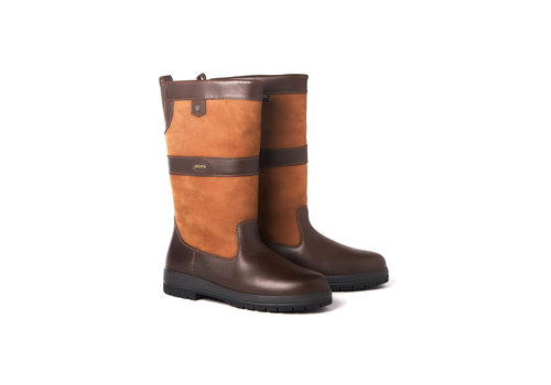 Dubarry DUBARRY KILDARE OUTDOOR LAARS BROWN