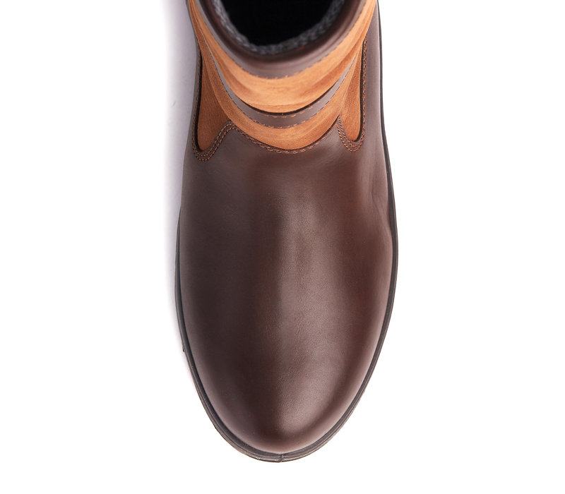 DUBARRY KILDARE OUTDOOR LAARS BROWN