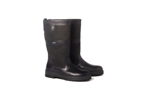 Dubarry DUBARRY KILDARE OUTDOOR LAARS BLACK