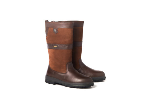 Dubarry DUBARRY KILDARE OUTDOOR LAARS WALNUT