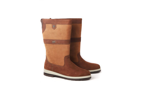 Dubarry DUBARRY ULTIMA ZEILLAARS BROWN