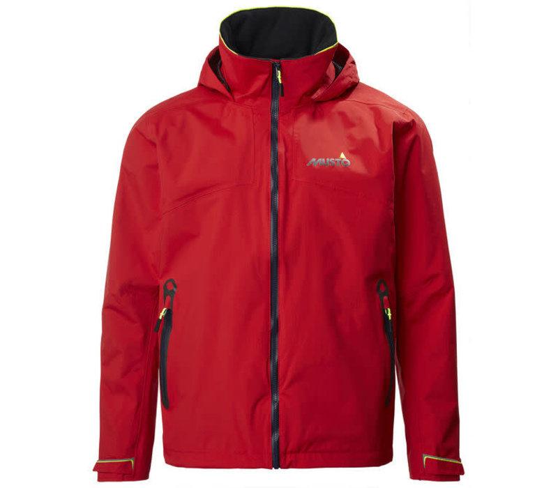 MUSTO HEREN Br1 80814 Inshore Jacket True Red