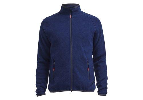 Holebrook Holebrook Nisse Fullzip WP Cobalt Blue