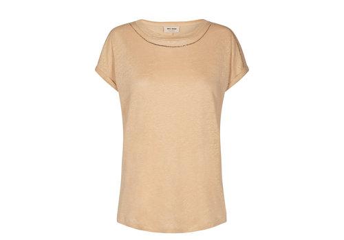 Mos Mosh Mos Mosh Ina Sequin T-shirt Safari