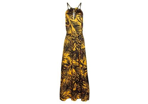 ANA ALCAZAR Ana Alcazar Maxi Dress Zabun Original
