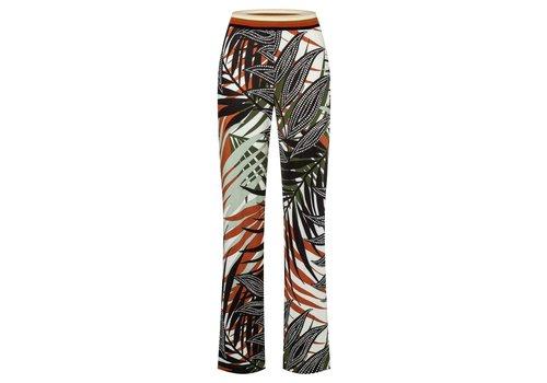 ANA ALCAZAR Ana Alcazar Trousers Zadia Original