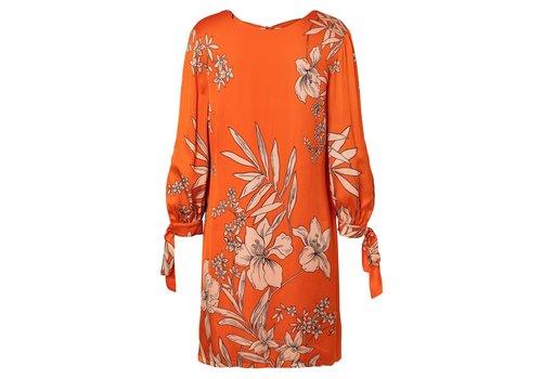 ANA ALCAZAR 247685-2882 Ana Alcazar Tunic Dress Ziany Original