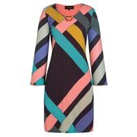 247730-2893 Ana Alcazar Tunic Dress Original
