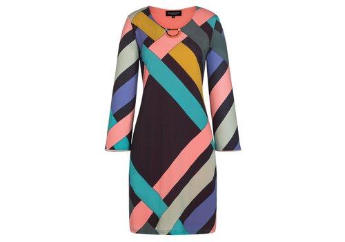 ANA ALCAZAR 247730-2893 Ana Alcazar Tunic Dress Zimas Original