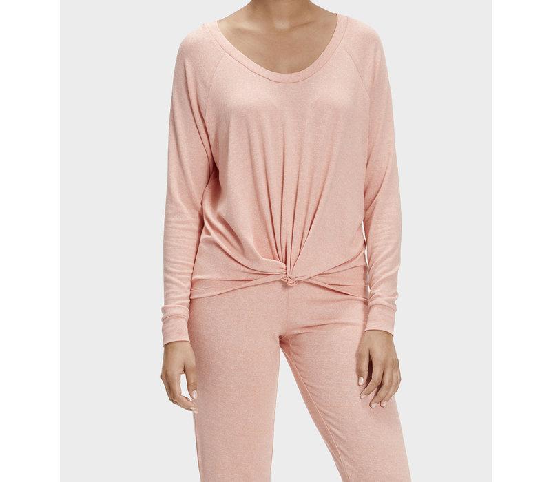 UGG Fallon Set Beverly Pink