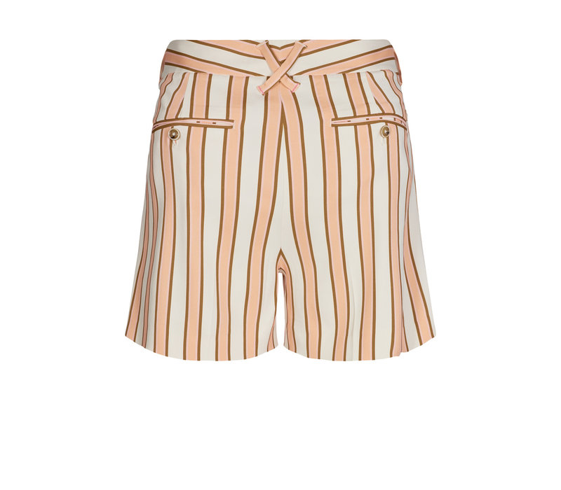 Mos Mosh Bea Rally Short Peach Cobbler