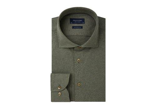 Profuomo Profuomo Shirt Cutaway