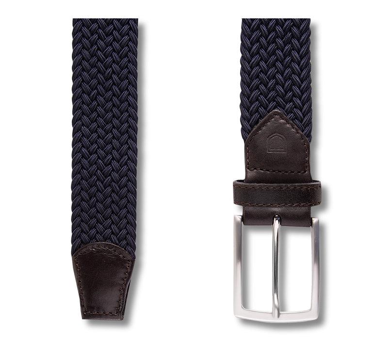 Profuomo Belt Elasticated PP1R00089