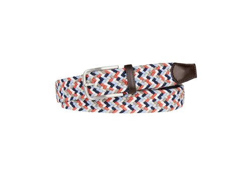 Profuomo Profuomo Belt Elasticated PPRR100001
