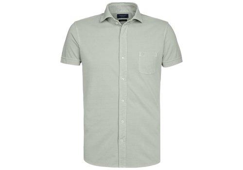 Profuomo Profuomo Shirt Cutaway PPRH1A1077