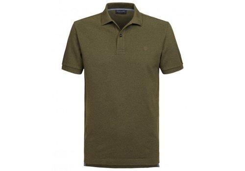 Profuomo Profuomo Polo Short Sleeve PP3J000115