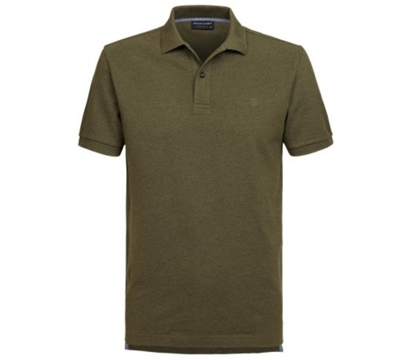 Profuomo Polo Short Sleev PP3J000115