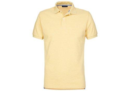 Profuomo Profuomo Polo Short Sleeve PP3J000120