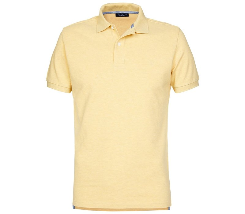 Profuomo Polo Short Sleev PP3J000120
