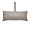 Fatboy Fatboy Headdemock Sunbrella Pillow Nature Grey