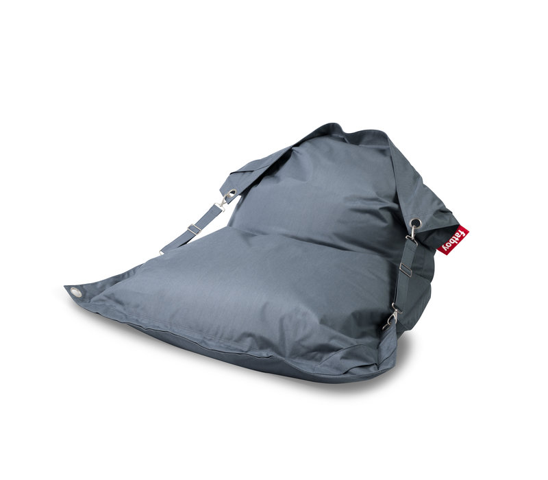 Fatboy Buggle Up Outdoor Steel Blue