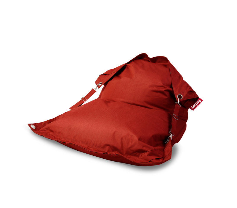 Fatboy Buggle Up Outdoor Red