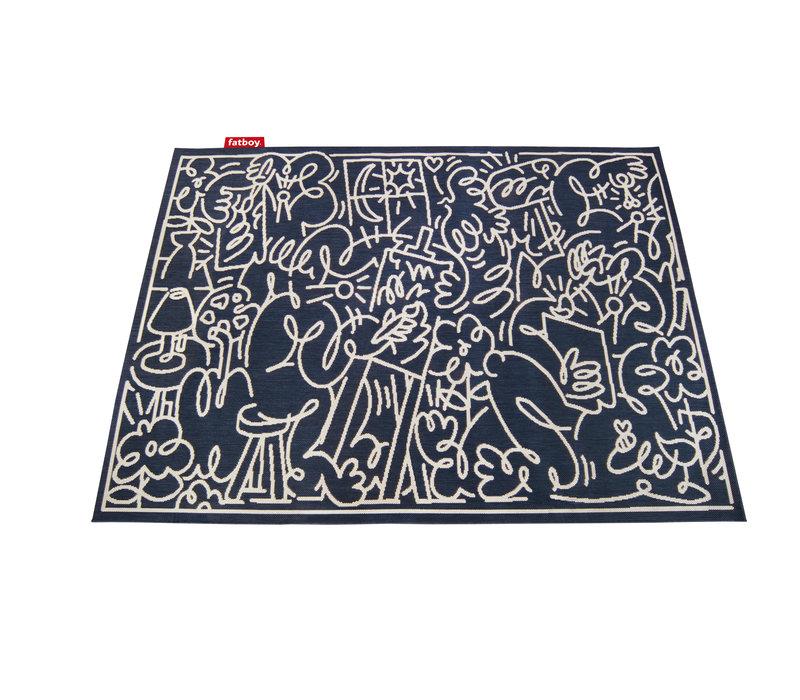 Fatboy Carpet Diem Blue