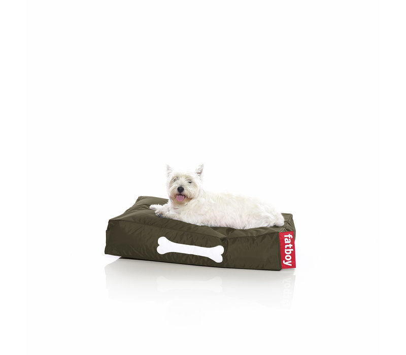 Fatboy Doggielounge Small Olive Green