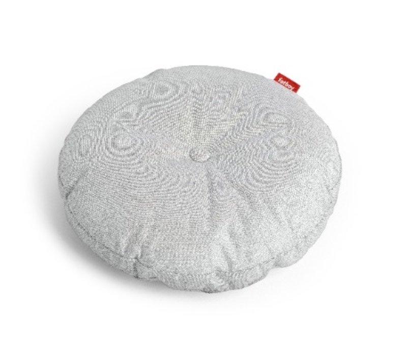 Fatboy Circle Pillow Light Grey
