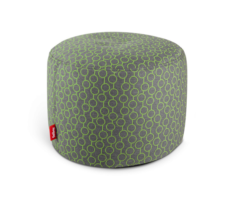 Fatboy Point DeLuxe Circles Green