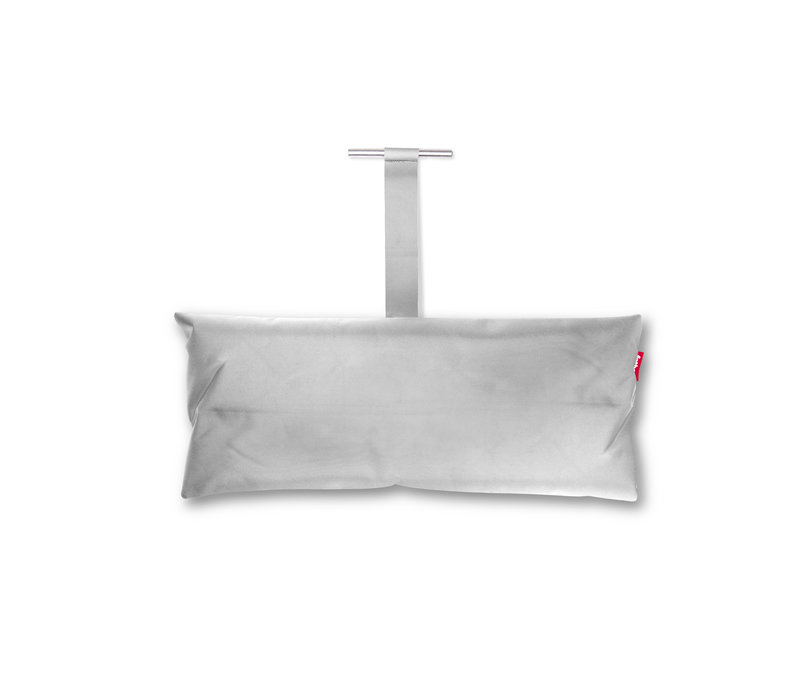 Fatboy headdemock Pillow Light Grey