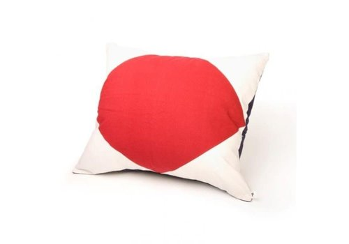 ARC Marine Signalflag pillow 50x60 cm F #