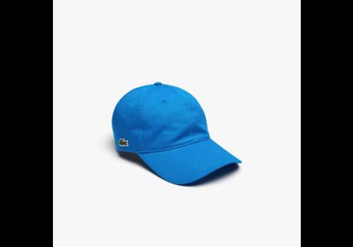 Lacoste Lacoste Cap Nattier Blue